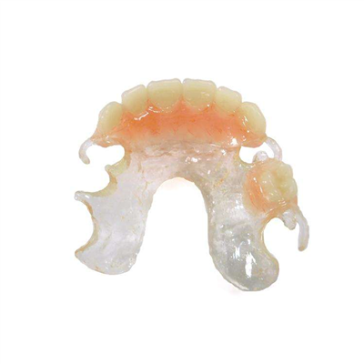 Thermoplastic Resins Used in the Dental Industry